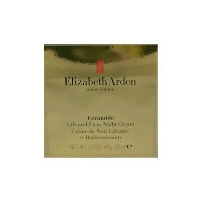 Elizabeth Arden ceramide lift and firm night cream - crema viso notte 50 ml