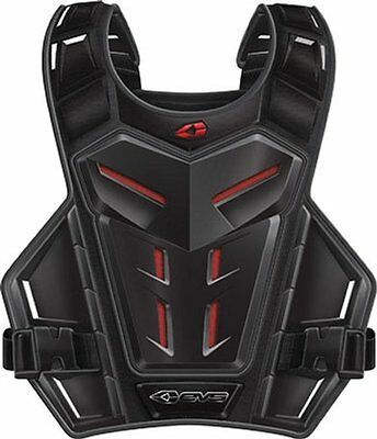 EVS Youth Revolution 4 Roost Guard Chest Protector