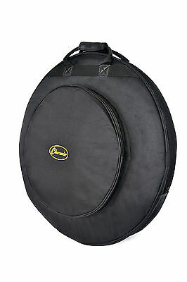 "PADDED CYMBAL BAG 24"" or 22"" WITH COMPARTMENTS GREAT QUALITY"