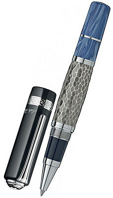Montblanc Writer's Edition Leo Tolstoy Rollerball Pen - NEW FLOOR MODEL