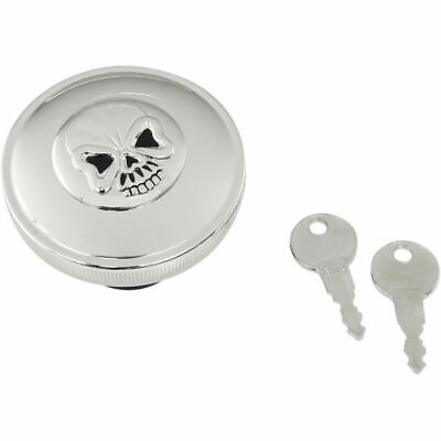 TAPON DEPOSITO GASOLINA CON LLAVE PARA HARLEY-DAVIDSON® Self-Locking Fuel Cap