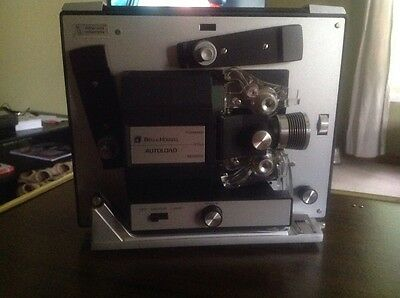Bell And Howell 461 Projector