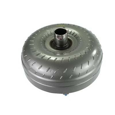 Ford High Stall Torque Converter AODE / 4R70W 2300-2500  Performance Lockup