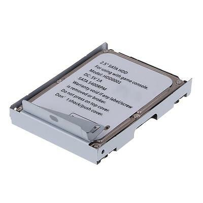 "2.5"" HDD 500 GB Super Thin Hard Drive Disk With Bracket for PS3 Play Station 3"