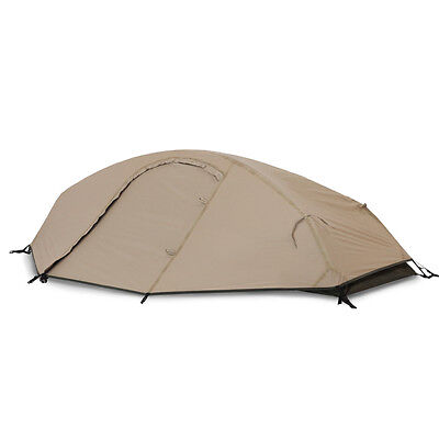 MMI Tactical Stealth Tactical Military Tent Reversible Rain Fly 1 Person Shelter