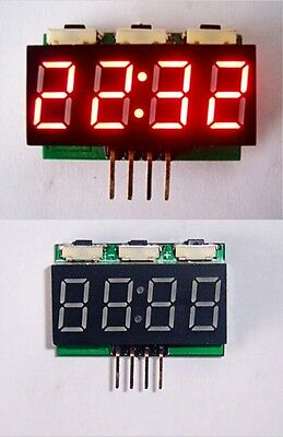 Digital Cycle Timer Delay Time Switch Controller pulse generator clock DC 5V-12V