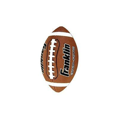 Franklin Junior Grip-Rite Pvc Football