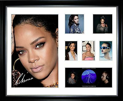 Rihanna - This Is What You Came For  Limited Edition  Framed Memorabilia