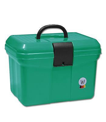 Waldhausen Grooming Box Green