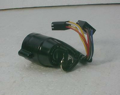 Yamaha DT175 1978/81 UK/EUROPE New Ignition Main  Switch QS2A8