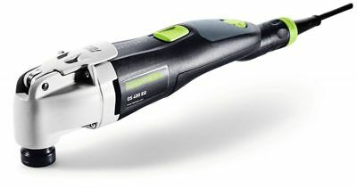 FESTOOL 563004 VECTURO OS400 EQ-Plus GB 110v Multi Tool