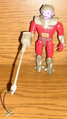 MotU Masters Brakk Flogg He Man New Adventures 1989