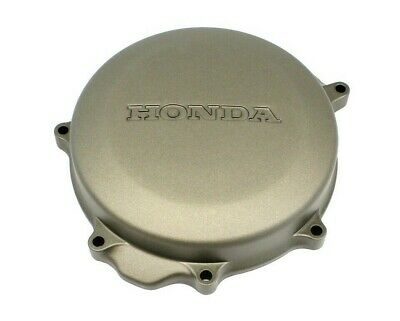 Genuine Honda Clutch Access Cover w/ Gasket 00-07 XR650 R OEM Engine Case #D56