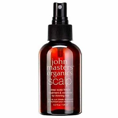 John Masters Deep Scalp Follicle Treatment & Volumizer 125 ml (20,76 EUR/100ml)