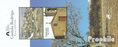 Portugal block224 unmounted mint / never hinged 2005 Historical Villages