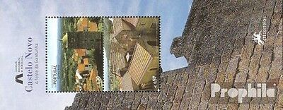 Portugal block215 unmounted mint / never hinged 2005 Historical Villages