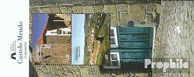 Portugal block218 unmounted mint / never hinged 2005 Historical Villages