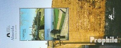 Portugal block217 unmounted mint / never hinged 2005 Historical Villages
