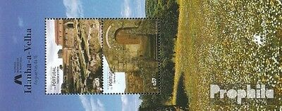 Portugal block214 unmounted mint / never hinged 2005 Historical Villages