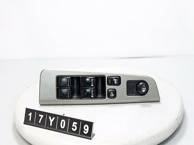 Switches controls interior car truck parts parts for 2000 nissan altima window switch