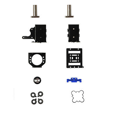 HOT All Metal parts kits for upgraded Geeetech Prusa I3 Series 3D Printer