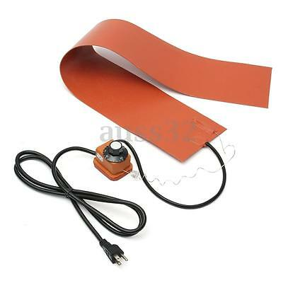 1200W Silicone Heater/Heating Blanket for Guitar Side Bending with Controller