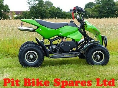 #PRE ORDER# Mini Quad Bike 49cc Pocket Bike. Minimoto. Mini ATV.