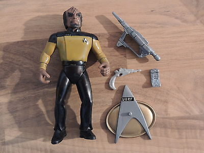 Star Trek Action Figur  ca. 13 cm 016  ..