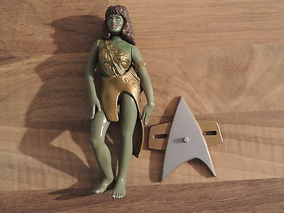 Star Trek Action Figur  ca. 12 cm 017