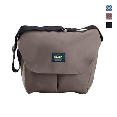 Beaba Diaper Bag Vienne II Choice of Colours