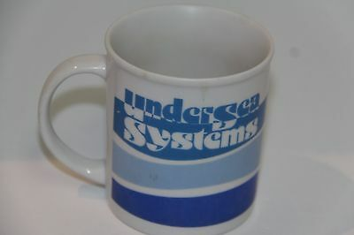 MCDONNELL DOUGLAS UNDERSEA SYSTEMS Coffee Mug Military Navy USN