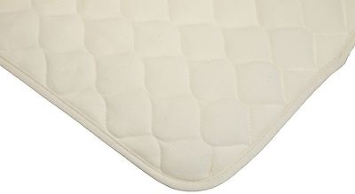 American Baby Company 82768 Organic Waterproof Quilted Multi-Use Pad Cover
