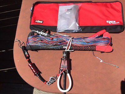 2014 Best Kiteboarding RP V4 47CM Control Bar and Lines - NEW!