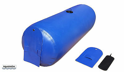 "Inflatable Thwart for 12' river rafts , boats - seat 39"" long"