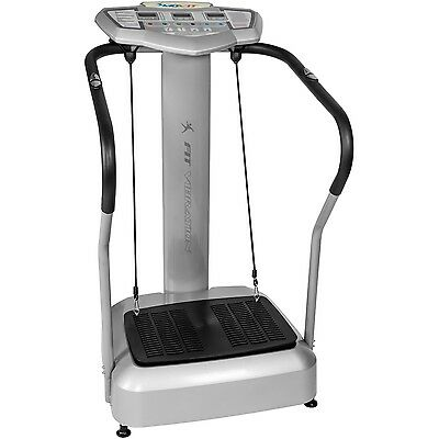 MOVIT Vibration Plate Vibration trainer Vibration device Vibration Plate BMI