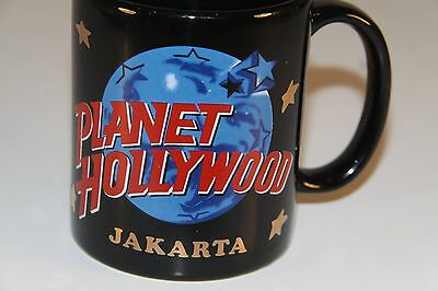 Planet Hollywood JAKARTA Coffee Mug