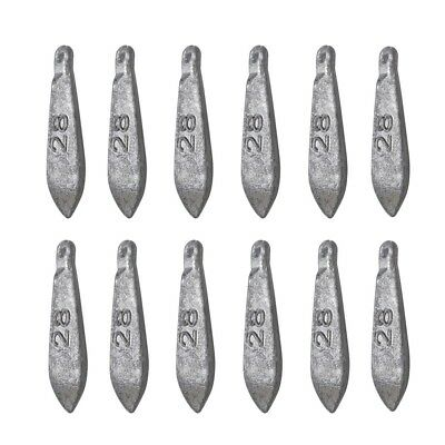 BULK SNAPPER FISHING SINKERS Different Sizes Available, Fishing Tackle