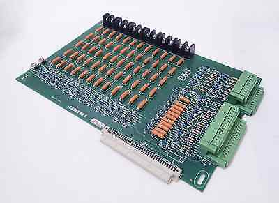 Satcon Pc02049-02-C Voltage Scaling Circuit Board S-Type