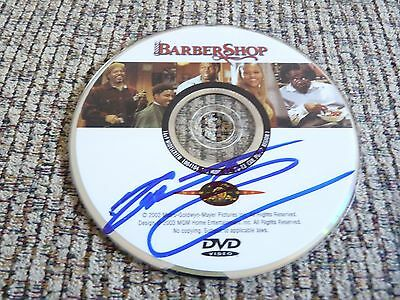 Cedric The Entertainer Barbershop Autographed Signed DVD  PSA Guaranteed #3