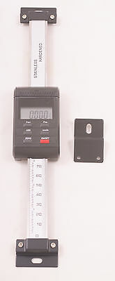 4 Inch / 100Mm Vertical Digital Scale (3129-0234)