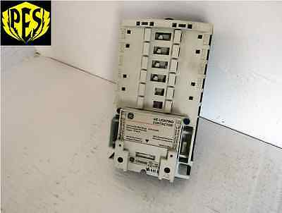 Ge Cr460B 2 Pole 240/277 Volt 50/60 Hz With Cr460Xcj Coil, Lighting Contactor