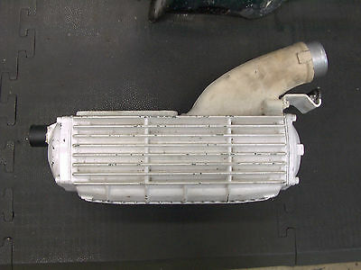 Volvo Penta D6 435D-A Used Aftercooler 3809981 / 21951171