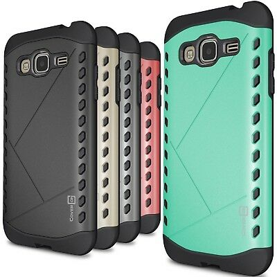 CoverON for Samsung Galaxy Sol / Sky Case - Hard Slim Fit Hybrid Phone Cover