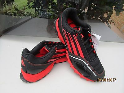Adidas Attack  Mens Hockey Shoe Sale In Our Oddment Sizes 6 Usa 5.5 Uk