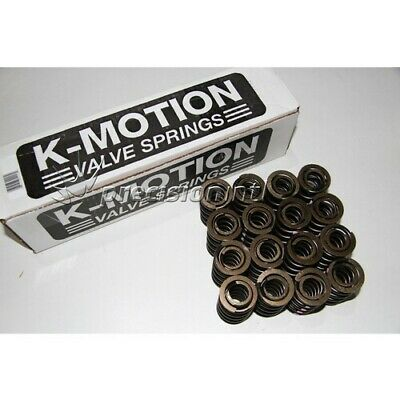 K-motion Racing K-950 DOUBLE VALVE SPRINGS OD1.55 H 245 @ 2.00 UP TO .750 LIFT