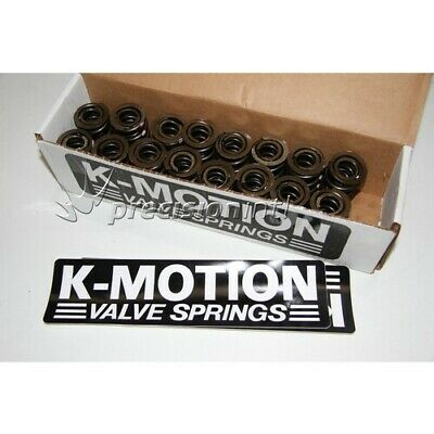 K-motion Racing K-975 OLD DOUBLE VALVE SPRINGS OD1.55 245 @ 2.0 UP TO .700 LIFT