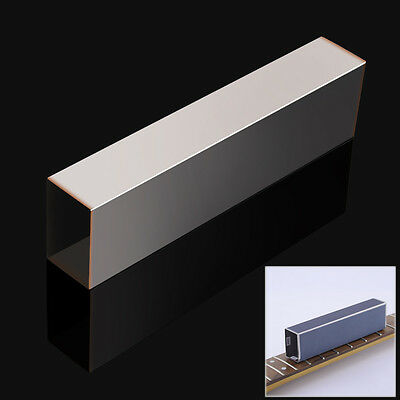 Guitar Fret Leveling Files Metal Tools Board for Musical Instrument Guitar Bass