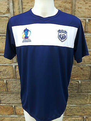 """Official ISC """"Scotland Rugby League Training Tee""""  RRP £29.95"""