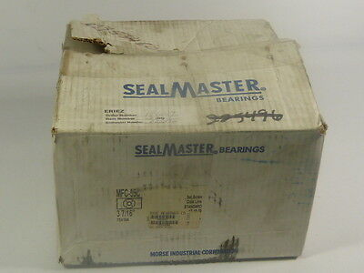 Sealmaster MFC55C Cast Iron Bearing 3-7/16In Bore 8-3/16In OD 3-25/32In ! NEW !