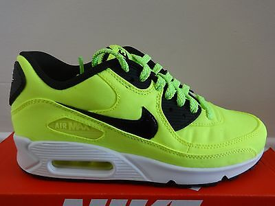 2cb28cbbc1 NIKE AIR MAX 90 FB (GS) trainers sneakers 705392 700 uk 5 eu 38 us ...